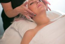 facial / come in for a relaxing facial with lots of massage, a chemical peel, or both!