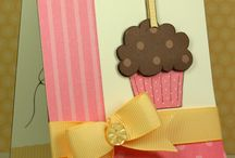 birthday / by Alice's card shop