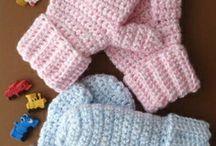 crochet baby n kids