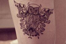 Idées tatouages