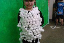 Nursery rhyme dress up