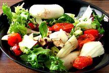Salaatti Viikset
