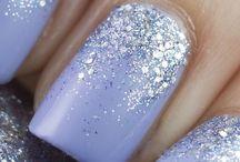 Nails & Pedi's