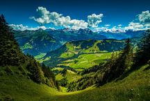 Landscapes & Nature [Stock Photos] / Beautiful free stock photos of landscapes