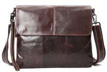 Leather Bags for Men & Women Australia