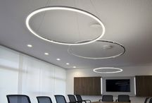 Decorative Office Lighting
