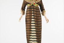 1908 Dress for Cassandra