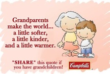 For You Grandparents / by Angela Peach