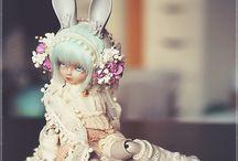 Création de doll