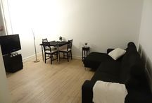 Apartments For Rent Copenhagen / For short term letting, the apartment will only be rented out furnished. Herborg Habitat can provide a furniture and kitchen package if you decide to move out with everything.