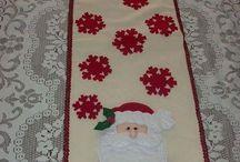 Carpetas y csminos de mesa