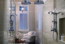 Inerior Design - Bathroom