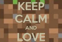 Minecraft <3 Jasper <3