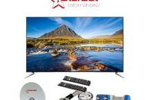 kit satelite STAR SAT (TV LED + DECODEUR ) pas cher sur www.zandoo.ci