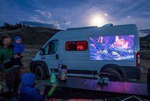Ideas furgoneta