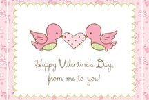 be my valentine <3