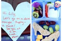 Kids Lunchbox Ideas