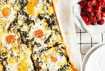 Breakfast/Brunch Food