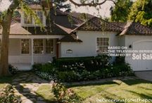 Film | Bewitched Cottage