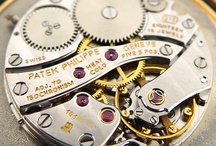 Watch Calibers / Watches and watch movements and calibers. Automatic, manual wind, quartz, whatever makes it tick! Pin your clocks to this board...