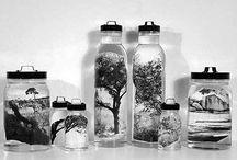 Bottle Dreams