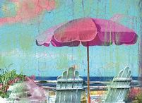 coastal decor / by lindsay james