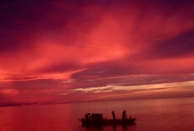 Romantic Key West Sunsets