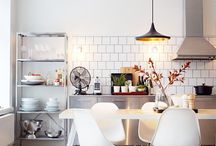 for Kitchen / by Bora Çıracı