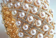 Pearls Galore / by Uno WhoIam