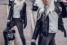 - Moda Inspiration - / * OUR SOURCE OF INSPIRATION is the look of the people on the streets of the world , the style of celebrities and fashion shows of FashionWeek Milan , Paris , London , New York