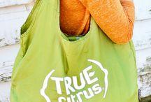 True Swag / Rep True Citrus wherever you go!