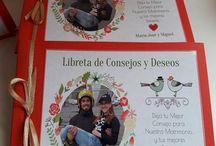 LIBRETA CONSEJO DE MATRIMONIO