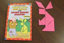 Math {Geometry, Measuremen, & Graphs}
