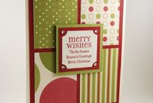 Card Making: Christmas / by ymknight