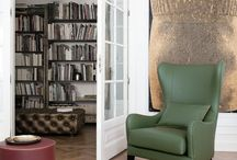 Stylisch upholstery projects