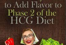 TIPS DIETA HCG