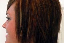 Hair / by Jennifer Marshall-Cowin