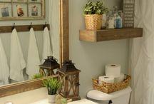 πόρτο χέλι μπάνιο