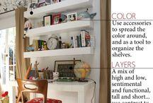 Школа дизайна. Anatomy of a Room