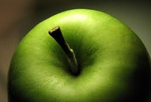GREEN WITH ENVY / by Tracey Jackson