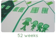 Family Eco-Challenge / 52 weeks & 52 small changes to make 1 BIG eco-difference. I hope these eco-friendly pins will educate and inspire. / by Jen at KitchenCounterChronicle