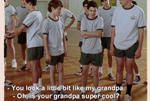 Freaks and geeks / Sam, you have a beautiful body.