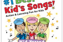 The Learning Station CDs