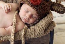 Adorable baby ideas