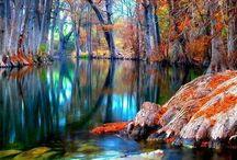 Niesamowite miejsca... / Piękne miejsca na ziemi które chciałabym kiedyś zobaczyć...