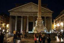 Roma / weekend del Primo Maggio a #Roma #altaredellapatria #piazzadispagna #piazzanavona #fontanaditrevi #obelisco #panteon #viadelcorso #colonne #fori #imperiali #capitale #colosseo #piazzavenezia #viaggiodelcorso