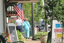 Fuquay-Varina, NC - Real Life in Fuquay-Varina - Move to Fuquay-Varina NC - Real Estate / They say a picture has a thousand words. This Fuquay-Varina Storybook was created to display the wonderful things to live, love & do in Fuquay-Varina. To Find Homes for Sale in Fuquay-Varina, go to www.FindNCStyleHomes.com Fuquay-Varina is the town with two towns. Formed from the Town of Fuquay Springs and the Town of Varina there are two cute downtown area with shops, restaurants and more. For more Information call 919-578-3111 and for a complimentary relocation guide.