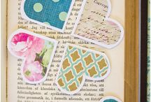 Crafts - Bookmarks / I love bookmarks, I love books! Grab a bookmark and READ!
