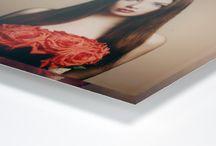 Diamond Polished Acrylic Panels / Stunning Diamond Polished Acrylic Panels Available at DS Colour Labs