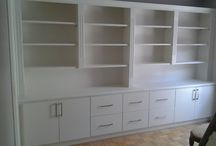 "Classy Closets: Entertainment Centers / Entertainment Centers by Classy Closets / by Classy Closets ""Life.Organized."""